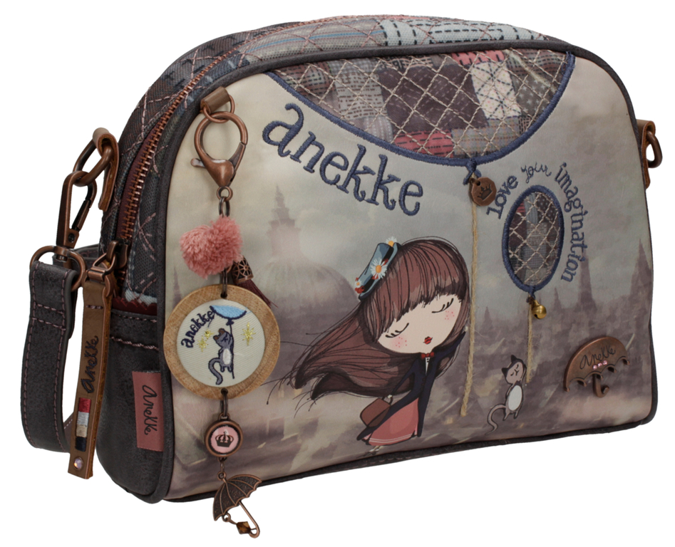 ce1f98dab4 Anekke Miss Anekke oval shoulder bag « Handbags   Wallets ...