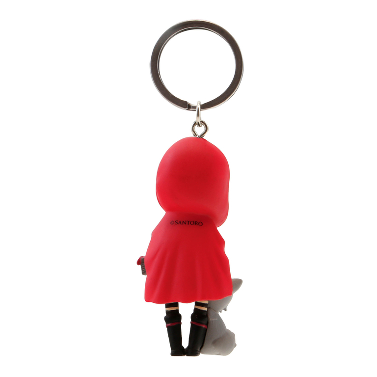 ec908d8d320 Gorjuss™ keychain decoration   key fob