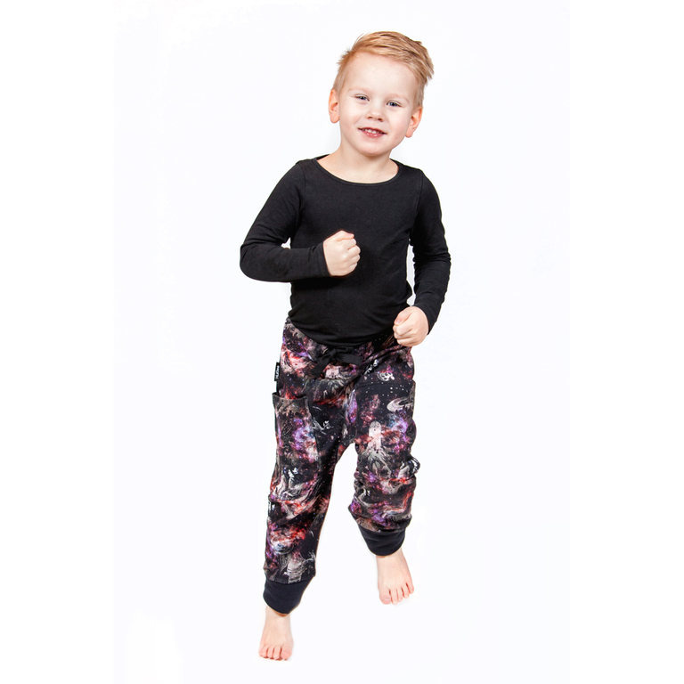 HuiGee Moomin children s jersey knit trousers Universum « Moomin by ... 49cd651060