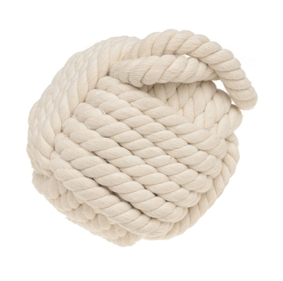 FanniK Knot door stops, off-white