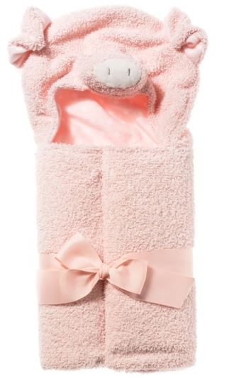 4Living Throw blanket Piggy 100x75cm