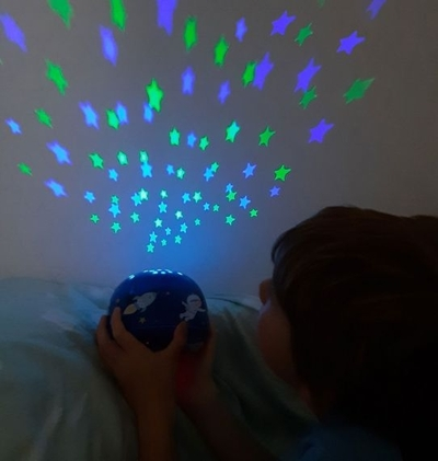 A Little Lovely Company, Space projector light