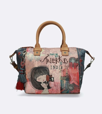Anekke India handbag