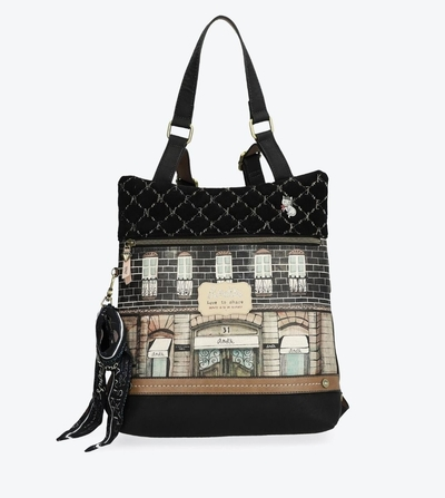Anekke Le Boutique backpack / handbag