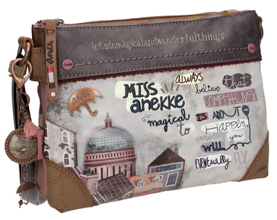 Anekke Miss Anekke shoulder bag city