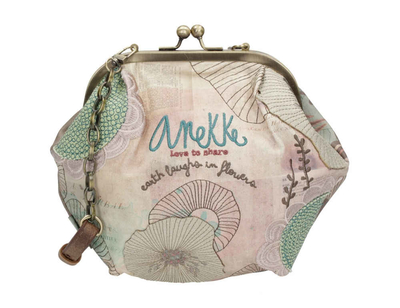 Anekke Nature purse bag