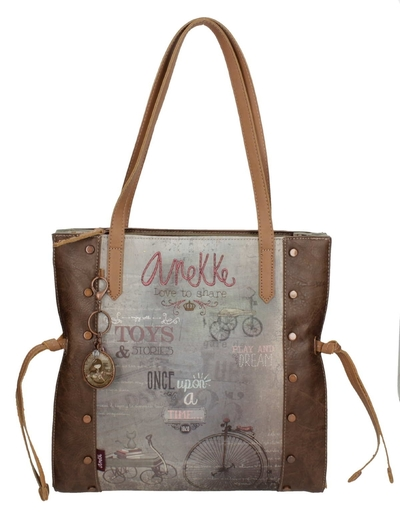 Anekke Stories big handbag