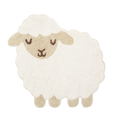 Animal carpet, Baa baa sheep