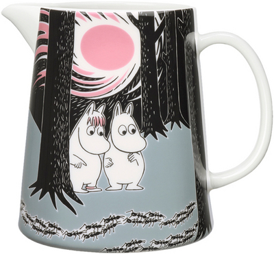 Arabia Moomin Adventure move pitcher 1L