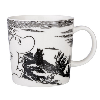Arabia Moomin Mug Adventure, 2009-2013