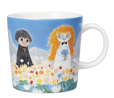 Arabia Moomin mug 0,3l Friendship