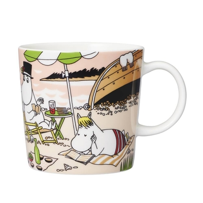 Arabia Moomin mug Together, summer 2021