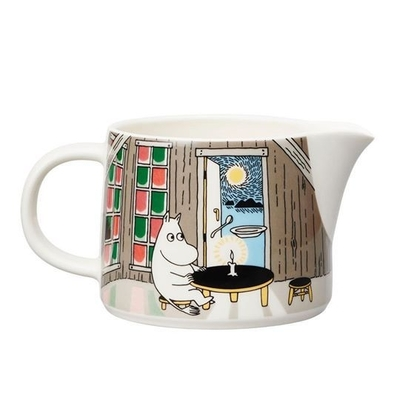 Arabia Moomin pitcher Moment of Twilight, 0,35l