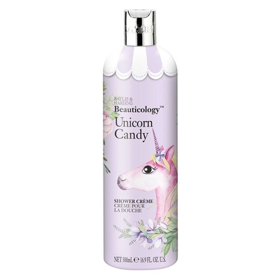 Baylis & Harding Beauticology Unicorn -shower creme 500ml