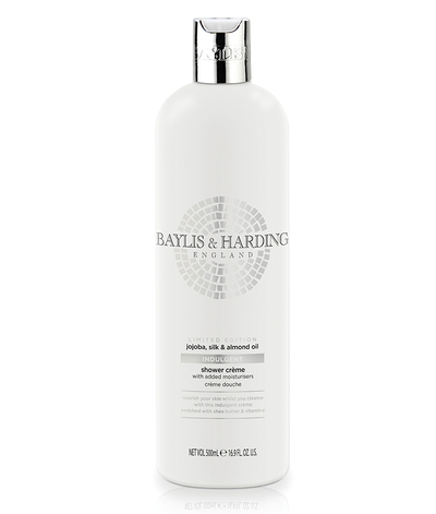Baylis & Harding Jojoba, Silk & almond -shower creme gel 500 ml