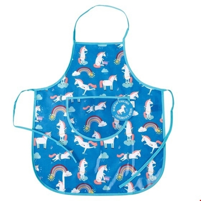 Children's apron, Unicron