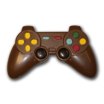 Chocolate- playstation controller 100g