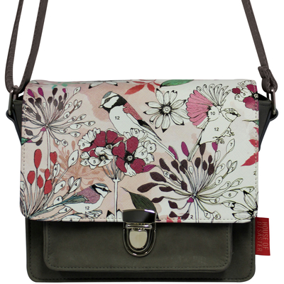 Colour Me small shoulder bag