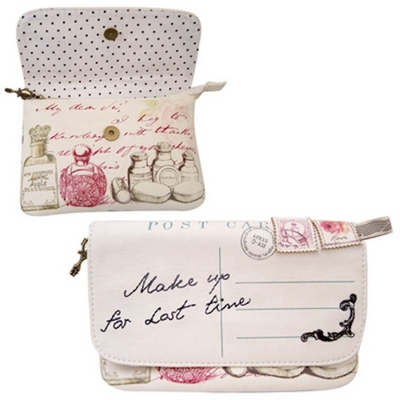 Dandy Make Up Bag