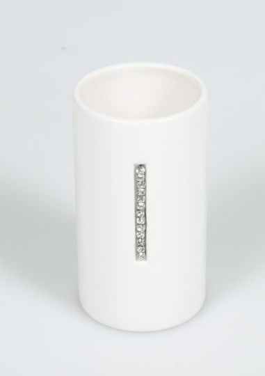 Day diamond mug for bathroom