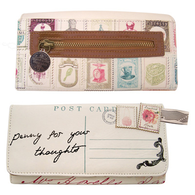 Disaster Designs Dandy Wallet