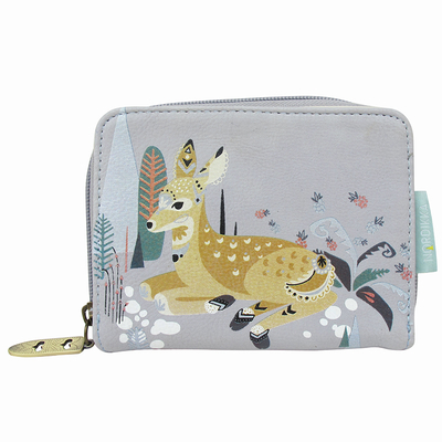 Disaster Designs Nordikka wallet, Deer