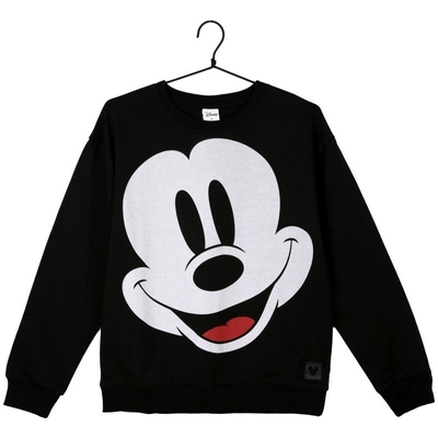 Disney women's Enni sweatshirt Smile, smile
