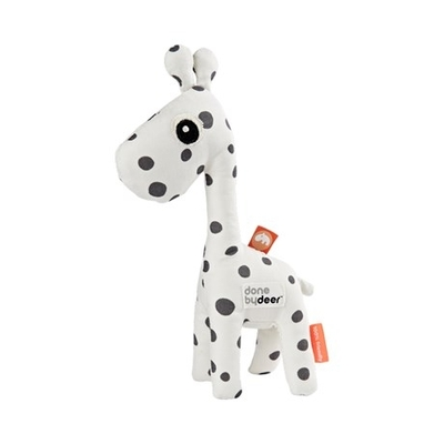 Done By Deer Raffi Rattle, spotted