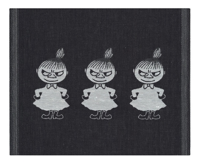 "Ekelund ""Little My 997"" Kitchen Towel 35x28cm"