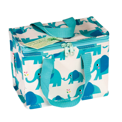 Elvis the Elephant cooler bag