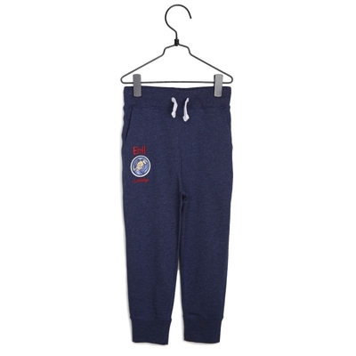 Emil children's trousers, dark blue