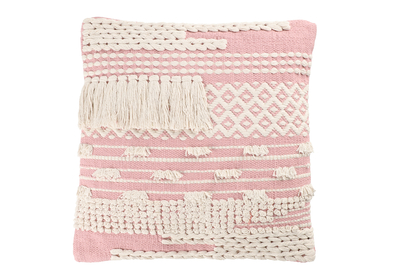FanniK Pillow Villa rose 45x45 cm