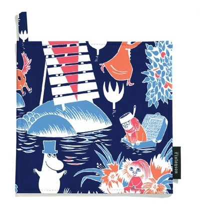 Finlayson Magic Moomin potholder set, 2pcs