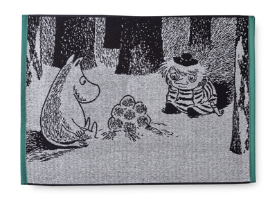 Finlayson big hand towel Magic Winter 50x70cm