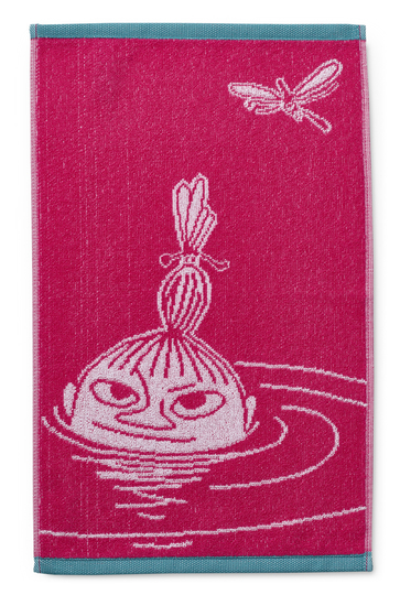 Finlayson hand towel 30x50cm, Little My