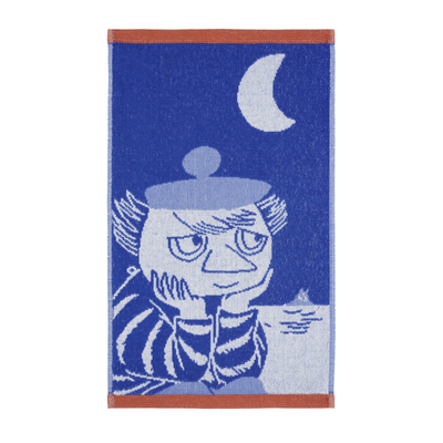 Finlayson hand towel 30x50cm Too-Ticky, blue