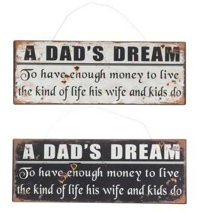 Funny plaque for him, different options