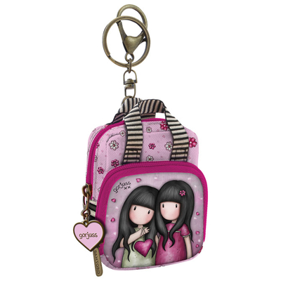Gorjuss™ Bag decoration tiny backpack You Can Have Mine