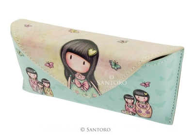 Gorjuss™ Big glasses case, Seven Sisters