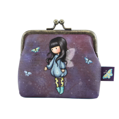 Gorjuss™ Bubble Fairy wallet