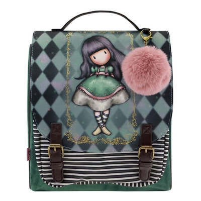 Gorjuss™ Circus backpack Firefly