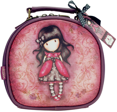 Gorjuss™ Ladybird makeup bag