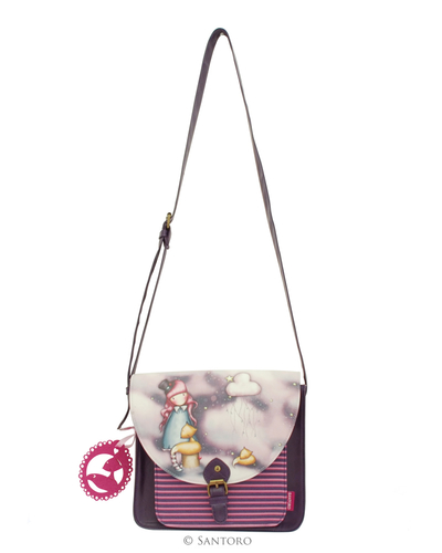 Gorjuss™ The Dreamer shoulder bag