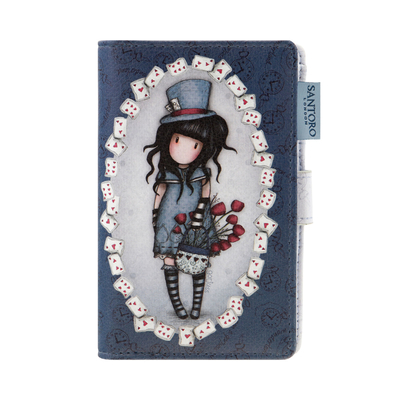 Gorjuss™ The Hatter small wallet