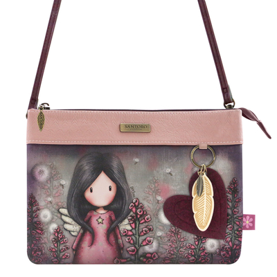Gorjuss™ cross body laukku Little Wings