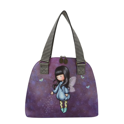 Gorjuss™ handbag, Bubble Fairy