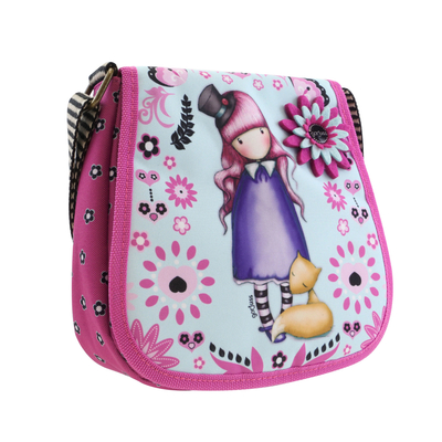 Gorjuss™ small shoulder bag, The Dreamer