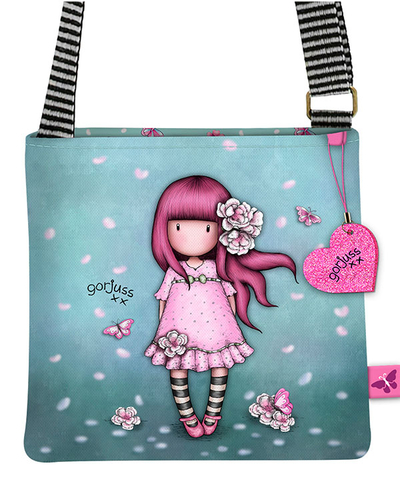 Gorjuss™ small shoulder bag Cherry Blossom