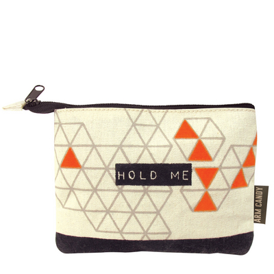 "House of Disaster Arm Candy ""Hold me"" kukkaro"