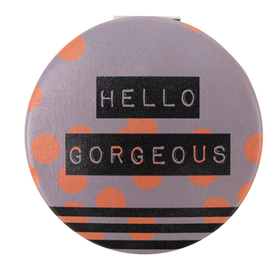 "House of Disaster Arm Candy taskupeili ""Hello Gorgeous"""